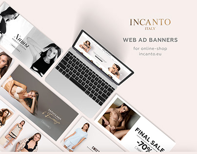 Banners for online-shop