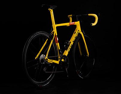Colnago Limited Edition LTDF