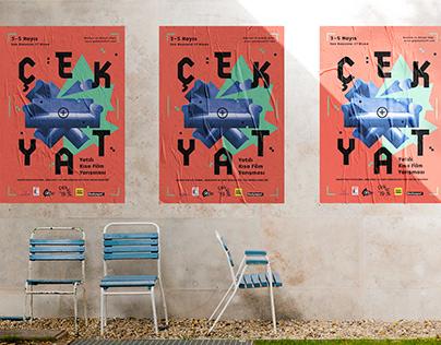 Çek-Yat Kısa Film Yarışması