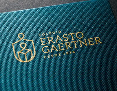 Erasto Gaertner - Branding