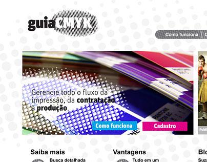 guiaCMYK - Printing marketplace
