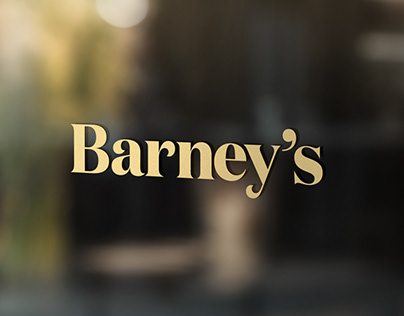 Barney's on Main St.