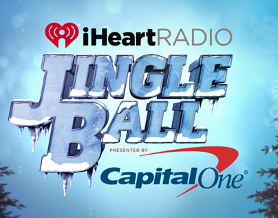 iHeart Radio Jingle Ball 2015 Show Open