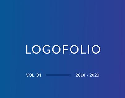 Logofolio vol. 01 2018 - 2020