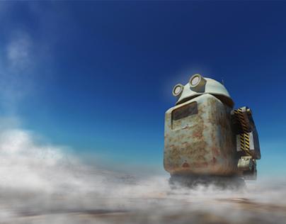 ROBOT EXODUS