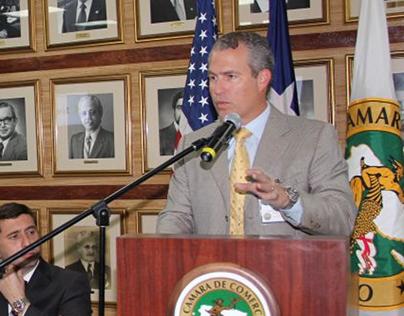 Francisco J. De Armas