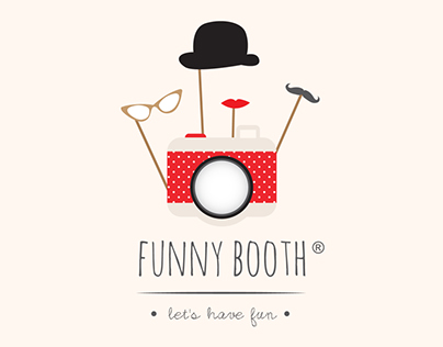 Funny Booth