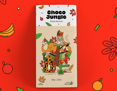 Choco Jungle
