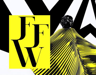 Fantasy Fashion Week Opening Titles