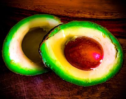Avocado 🥑 Love