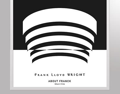 Frank Lloyd Wright - Illustration