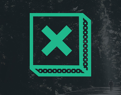 Exposure - Branding