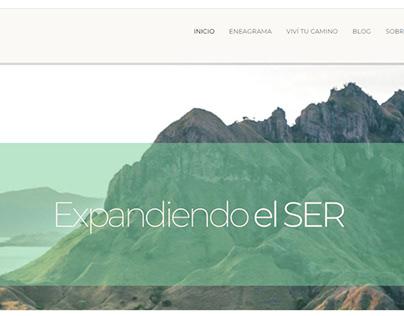 Expandiendo el Ser - Argentina