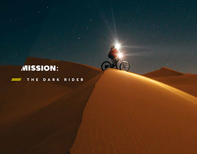 Client: Kellys Bicycles Maroko