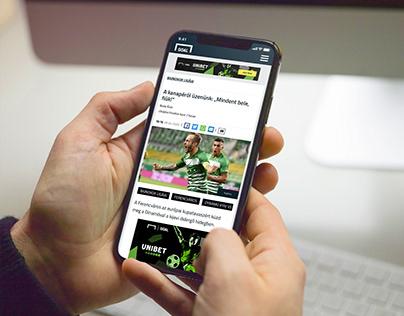 Unibet Sponsored Football Articles (November 2020)