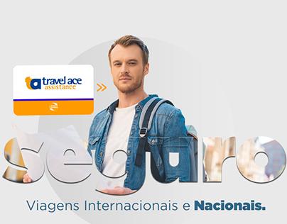 Social Media//Travel Ace