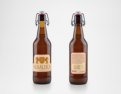 Heráldica   Cerveza Artesanal