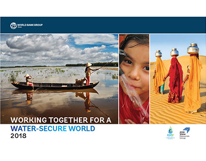 World Bank, Water | Leaflet layout