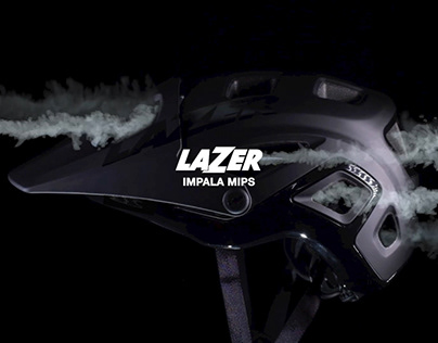 Lazer Impala MIPS Helmet Commercial