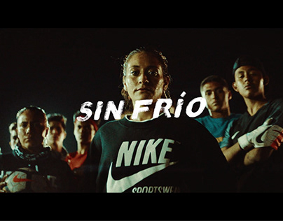 NIKE: Sin Frío
