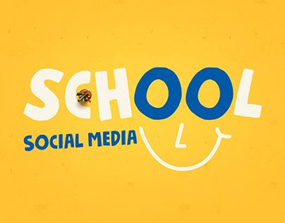 Social Media - Ramses International School