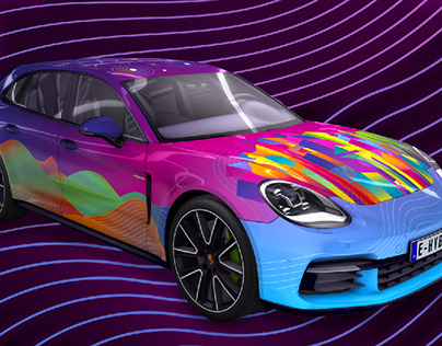 Porsche Panamera | Green future