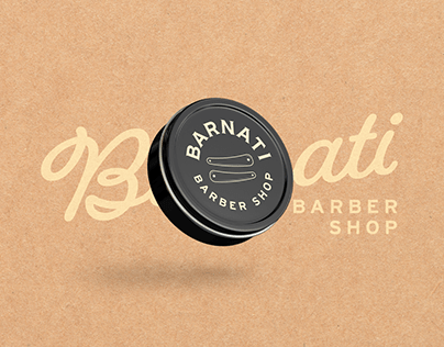 Barnati Barber Shop | Visual Identity