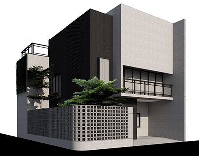 Jiwo House