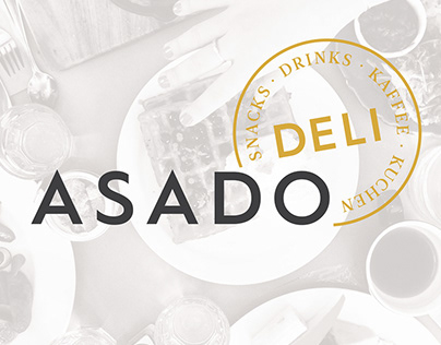 asado.deli finest coffee in town