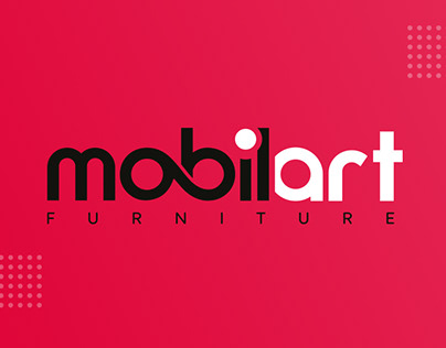 Mobilart Furniture Brand Design