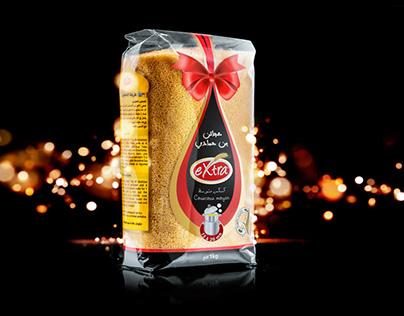 EXTRA Campagne Extra pâtes & Extra couscous
