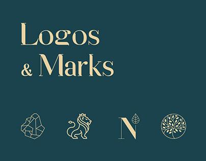 Logos&Marks | IV.