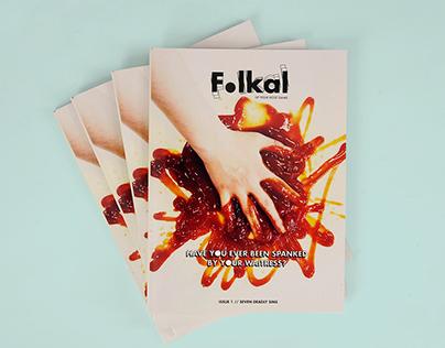 Folkal