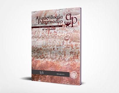 Revista Arqueología y Patrimonio AyP