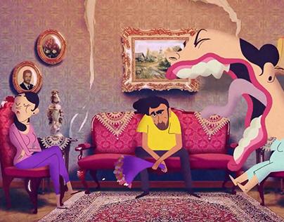 Mostafa El Sallab - Everything Under One Roof 2019