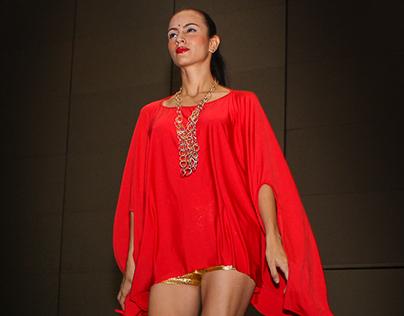 Desfile de modas. ArnicoEstudio.com