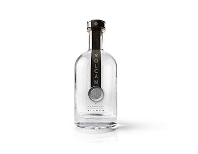 Packaging for Volcán De Mi Tierra Moët Hennessy