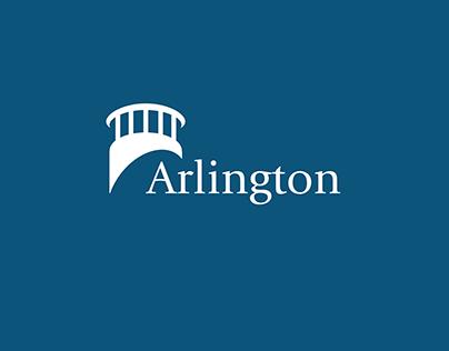 Town of Arlington Rebrand