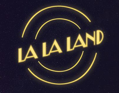 LALA LAND VINYL