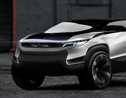 Peugeot 3008 | 2012