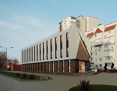medical center in Vinnitca