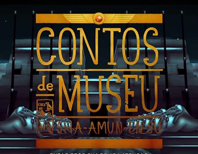 Contos de Museu - Sha-amun-en-su