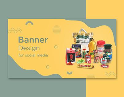 Free Download Social Media Banner