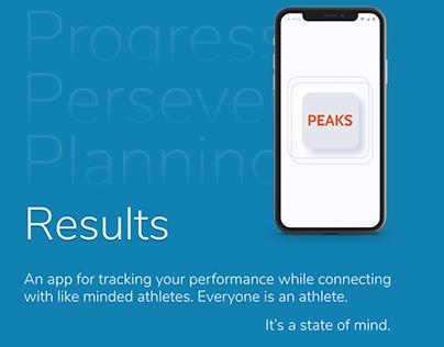 Peaks Performance