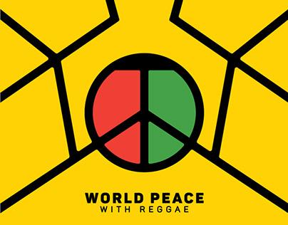 Uluslararası Reggae Poster 2017 (IRPC 2016) Yarışması