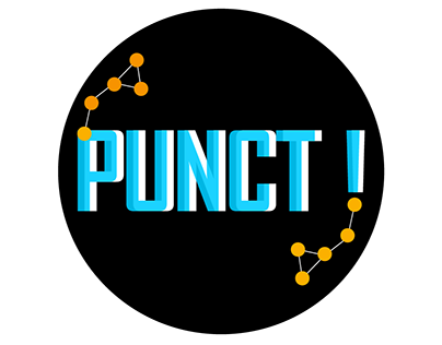 Game Project: Punct!