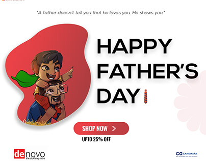Happy Fathers Day - 2020
