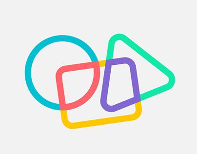 Blende logo