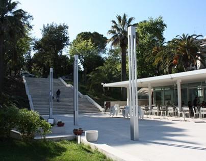 City Park Ragusa