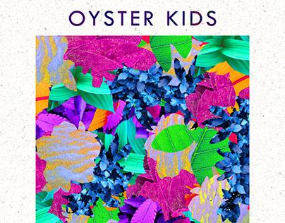 Single Art | Oyster Kids - 'Lips'